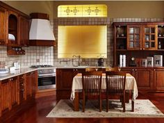 Our RD Department designed a new style kitchen cabinet which is solid wood base cabinets, wall cabinets with glass door, corner cabinet and a small table Products details Name:Classic American solid wood kitchen cabinet well designed Features: Kitchen Solid Wood Kitchen Cabinets, Solid Wood Kitchens, Kitchen Cabinet Styles, Base Cabinets, Glass Cabinet Doors, Glass Door, Small Tables, American, Furniture