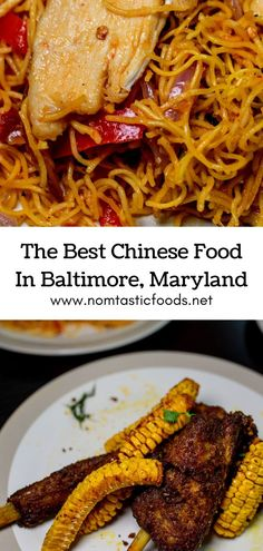 Looking for amazing Chinese food in Baltimore, Maryland?  Check out Nomtastic Foods' latest post to read all about Nihao and see why they're an absolute must try!  #chinesefood #asianfood #baltimore #baltimoremaryland #baltimoremd #mdfood #marylandfood