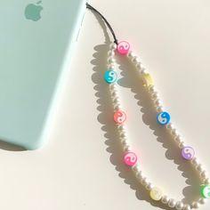 Trendy Jewelry, Cute Jewelry, Jewelry Crafts, Pulseras Kandi, Beaded Jewelry Designs, Homemade Jewelry, Diy Necklace, Swag, Beaded Bracelets