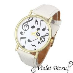 Cheap watch brand, Buy Quality watch f directly from China watch fashion Suppliers: Xiniu Brand Fashion 2017 Casual Musical Notes Women Men Leather Band Analog Quartz Dial Wrist Watch relogio feminino Watches Mens Watches Leather, Leather Men, Watches For Men, Women's Watches, Watch Brands, Casual, Unisex, Accessories, Notes