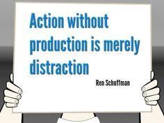 Success quote by Ren Schuffman. Musician, motivational speaker, entrepreneur.