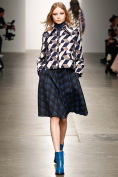 Karen Walker Fall 2015 Ready-to-Wear - Collection