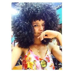 ***Try Hair Trigger Growth Elixir*** ========================= {Grow Lust Worthy Hair FASTER Naturally with Hair Trigger} ========================= Go To: www.HairTriggerr.com =========================       Big Curly Fro to Die For!!!