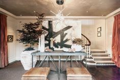 View By Project — Candace Barnes Entry Foyer, Entryway Decor, Entryway Tables, San Francisco Design, Wall Candy, Historic Homes, Living Spaces, New Homes, Dining Table