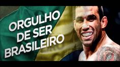 Orgulho de ser Brasileiro. Fabricio Werdun