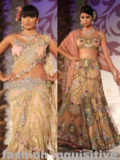 Fashion Style Buzz: Aamby Valley India Bridal Week 2010 - Manish Arora, Monapali, Shantanu & Nikhil, Anjalee & Arjun Kapoor, Shane & Falguni Peacock, Neeta Lulla