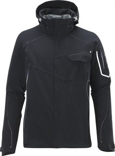 This is a fantastic option for an All Mountain Men's ski coat.  S-LINE II 3:1 JACKET M