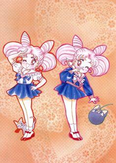 sailor moon chibiusa | chibiusa tsukino japanischer name chibiusa ちび う さ geburtstag ...