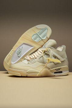 Jordan 4, Jordan Shoes Girls, Girls Shoes, Zapatillas Jordan Retro, Aesthetic Shoes, Aesthetic Girl, Aesthetic Vintage, Nike Air Shoes, Fresh Shoes