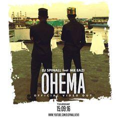 VIDEO: DJ Spinall ft. Mr Eazi – Ohema