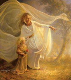 orkugifs angels   Peaceful feeling