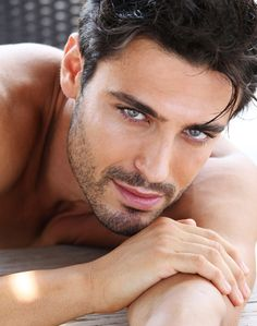 Pedro Soltz could be Sebastian for sure!