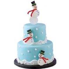 Google Image Result for http://www.idecake.com/wp-content/uploads/2012/10/snowman-summit-cake-main.jpg