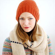 Ravelry: Jul Hat pattern by Jenny Gordy