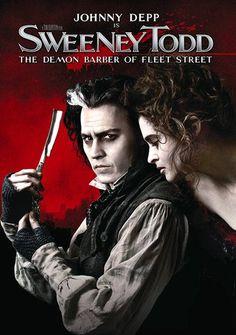 Sweeney Todd: The Demon Barber of Fleet Street (2007) - 2014-06-27