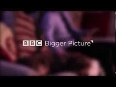 D&AD: BBC Bigger Picture on Behance