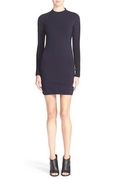 rag & bone/JEAN 'Reilly' Scuba Sheath Dress available at #Nordstrom