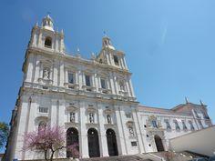 Church of São Vicente de Fora