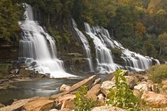 15 Most Beautiful Places to Visit in Tennessee - Page 5 of 14 - The Crazy Tourist Beautiful Places In The World, Beautiful Places To Visit, Tennessee State Parks, Tn State, Chattanooga Tennessee, Tennessee Vacation, Places To Travel, Places To See, Travel Destinations