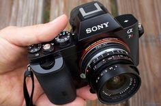 A7r Voigtlander Color Skopar 21mm f4 | Flickr - Photo Sharing!