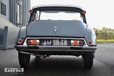 1965 Citroen DS 19 - DS | Classic Driver Market