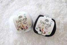 Image of DMC Natura Just Cotton - Black and White