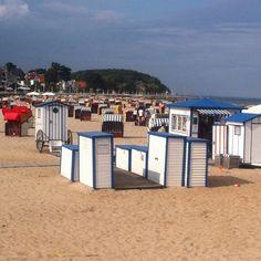 Travemunde Strand