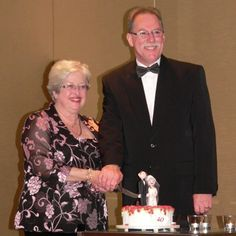 How To Celebrate 40th Wedding Anniversary