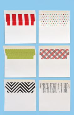 Tiny Prints! Tiny Prints, Envelope Liners, Baby Shower Invitations, Announcement, Holiday, Christmas, Stationery, Creative, Cards