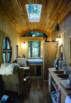 92 best Tiny homes images on Pinterest | Townhouse, Home decor and Zyl Vardos Whimsical Home Designs Html on