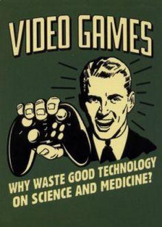 Gaming #tech