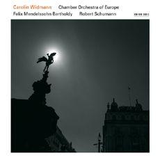 알라딘: [수입] 멘델스존 & 슈만 : 바이올린 협주곡