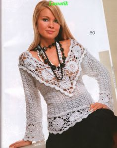 Dream croche