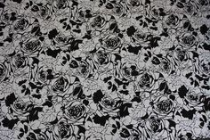 Agueda - Design 04001-07701 Fashion Prints, Tapestry, Quilts, Blanket, Design, Home Decor, Fabrics, Flowers, Hanging Tapestry