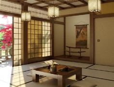 10 Amazing Ways To Decorate Your Home In A Japanese Style