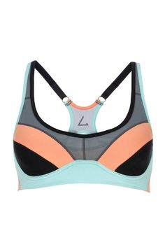 Sports Bra from the Jogha Fearless collection