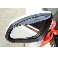 car rearview rain shield eyebrow for chevrolet agile aveo celta sonic spark cruze lacetti malibu trax tracker captiva #Affiliate