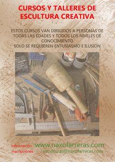 CURSOS - NAXO FARRERAS