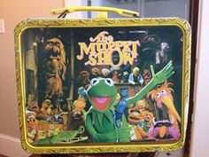 Lunch Box Memories