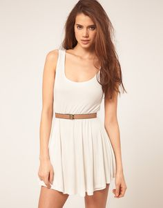 Finders Keepers Edge of Glory Harness Dress  ~ This dress has a killer back...