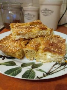 Cheese Pies, French Toast, Baking, Breakfast, Sweet, Food, Anna, Morning Coffee, Candy