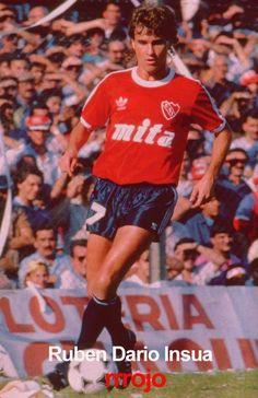 1989 Ruben Dario Insua