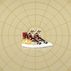 Bold colors and an iconic prints for the #VersaceOrnamental Palazzo sneakers, celebrating the essence of Milan. Exclusively available at the Versace boutique in the Galleria Vittorio Emanuele II in Milan and online for Europe on versace.com