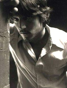 Just watched Dirty Dancing: Havanna Nights.  I forgot how attractive Diego Luna is..