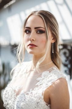 I had the pleasure of being involved with this amazing photoshoot for Vow magazine. Myself and Katarina were the makeup artists. Their was 4 models in […] Dramatic Bridal Makeup, Dramatic Look, Wedding Makeup, Vows, Photoshoot, Magazine, Makeup Artists, Tutorials, Models