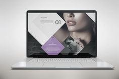 DezignPro: Delegate your design tasks, get top quality design at the lowest cost. Contact us for a free quote: Email: Contact Skype: contact Website: www. Flat Web Design, Free Design, Grand Opening Banner, Macbook Pro Touch Bar, Restaurant Menu Template, Paper Banners, Website Design Company, Frame Template, Mockup