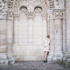 Imagine France by Maia Flore