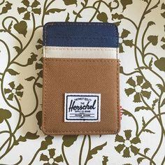 b5bdab1b5 Herschel wallet Brand new Herschel wallet. Still full price everywhere  Herschel Supply Company Bags Wallets