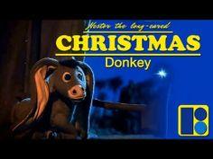 Nestor, the Long-Eared Christmas Donkey (1977) (Rankin & Bass) [Full Movie]