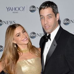 Pin for Later: Sofia Vergara and Nick Loeb Have Split